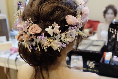 [wedding]-恬妤
