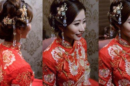 Wedding-姿方