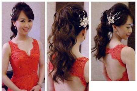 Wedding-[書郁]