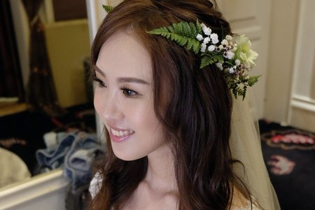 Wedding-宜芳