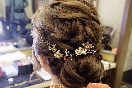 wedding-羽薇