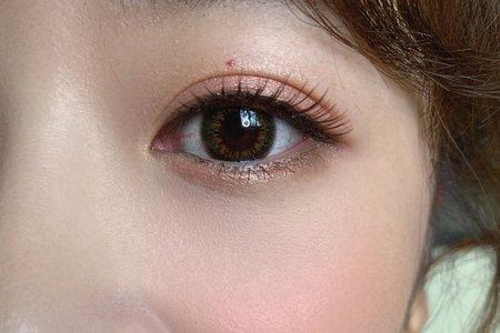 妝感 眼型調整