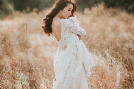 精選造型-白紗造型