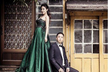 台東婚紗拍攝