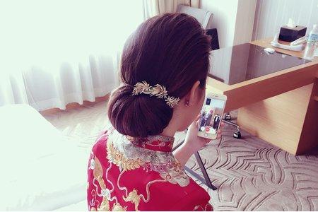 文珊香港婚禮