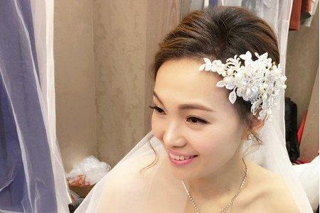 睿婷 Bride 臻愛會館