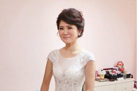 Ann Bride 丹鳳