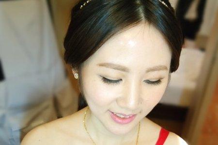宥儒 Bride