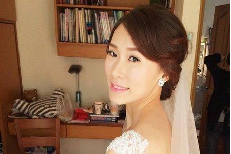 詩旋 Bride 新竹