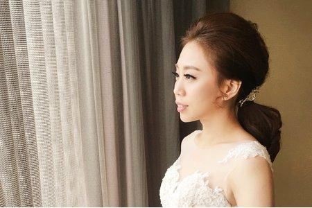 旻奇 Bride