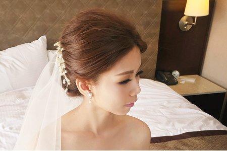 淑琴 Bride