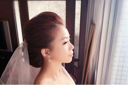 心妤 Bride 桃園