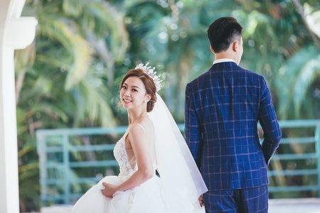 結婚/迎娶/儀式/白紗造型精選