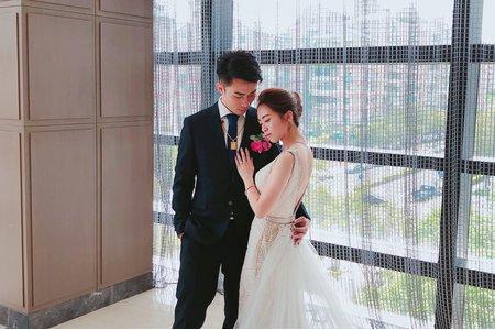 文定/訂婚/宴客-萬豪酒店