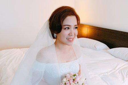 結婚/午宴/4造型-慶泰飯店