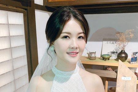 訂婚/迎娶/戶外證婚/秀和服/韓風/清新自然