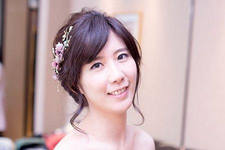 新娘 蔚宇-訂 林酒店