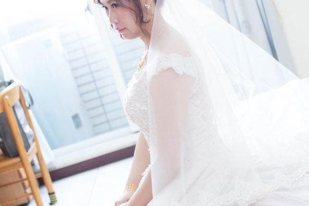 新娘 Asuka-訂結 潮港城婚宴會館