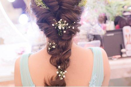 Bridal~容