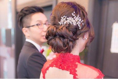 Bride~~妤