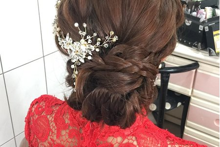 bridal~苹