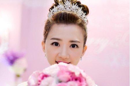 Bridal~琪