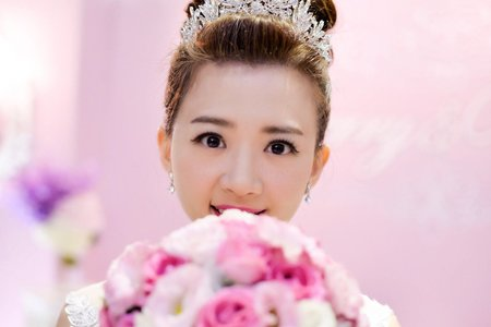 ?新娘秘書~單妝造型:8000