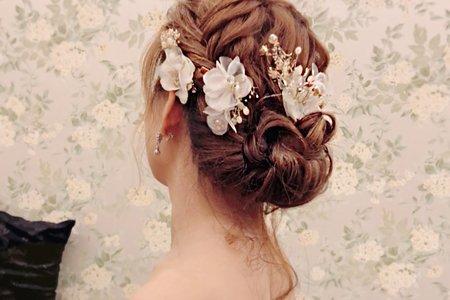 bridal ~ 鳳