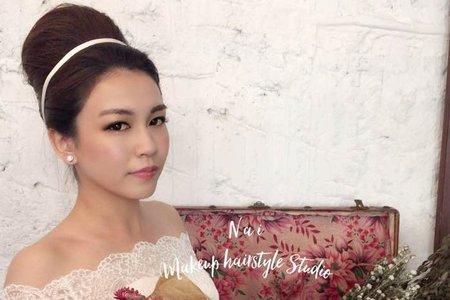 婚紗作品集-古典優雅/個性