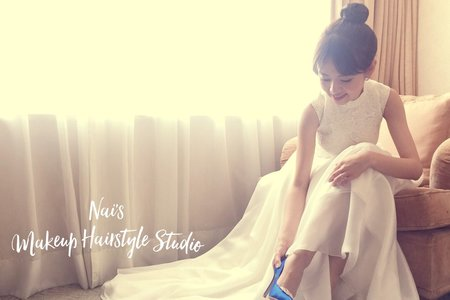 婚禮日-Ainne
