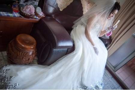 Niu style Bride-貞貞