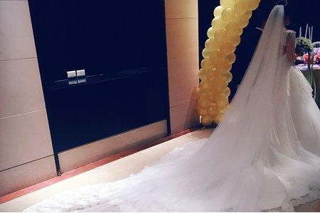 Niu style Bride-天天