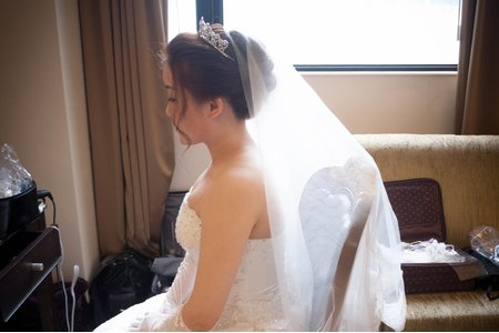 婚禮紀錄-Bride小慈