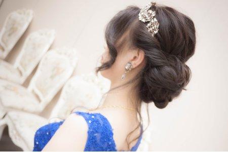 婚禮紀錄Bride玟鈞