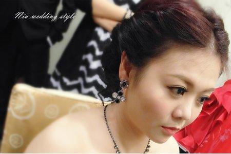 Bride 舒旻