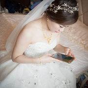 Niuniu整體造型/新娘造型師