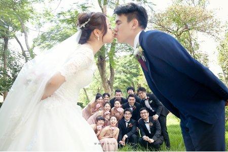 ▊ MOR婚禮紀錄 方恩 & 可欣 ▊