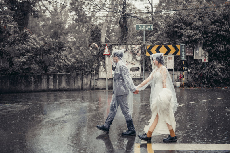 MOR 婚紗攝影工坊