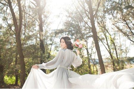 台中婚紗/MOR婚紗/2017六月份精選
