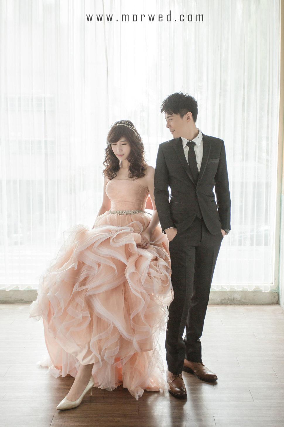 FEY_6640 - MOR 婚紗攝影工坊 - 結婚吧