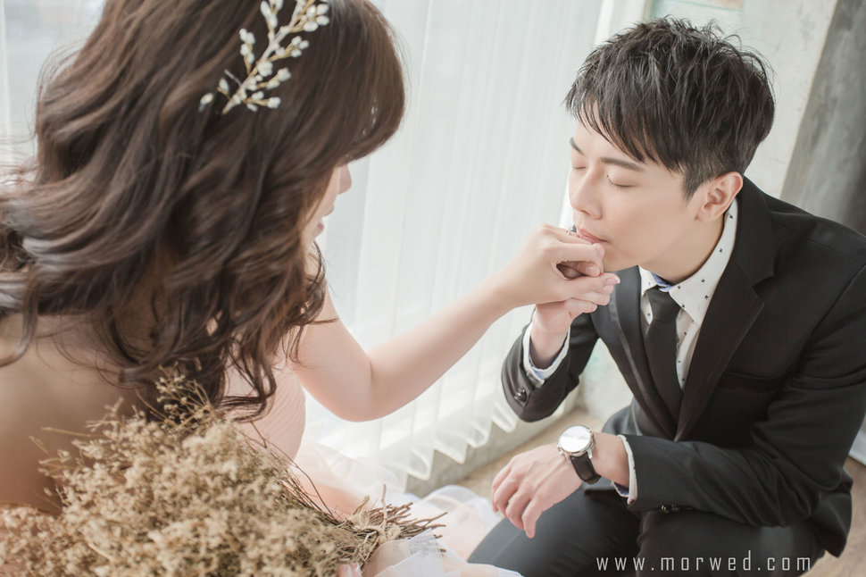 FEY_6654 - MOR 婚紗攝影工坊 - 結婚吧