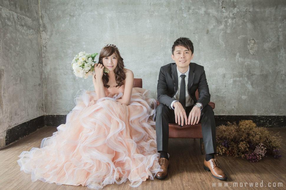 FEY_6670 - MOR 婚紗攝影工坊 - 結婚吧