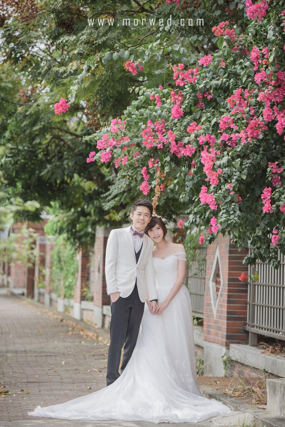 FEY_6734 - MOR 婚紗攝影工坊 - 結婚吧