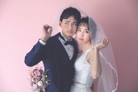 MOR新人-聖文X芳瑩