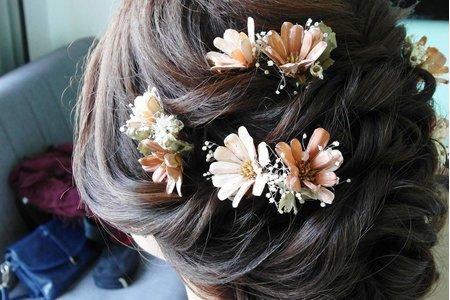 花蓮-白紗