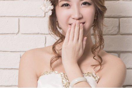 甜美日系公主