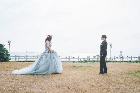 2018婚禮紀影-啟耀。玠孝