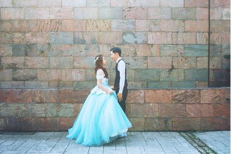 2018婚禮紀影-KING。TINA