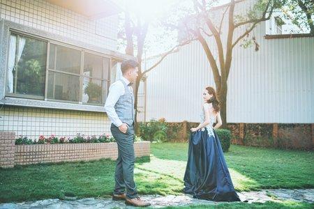 2018婚禮紀影-YI。MEI