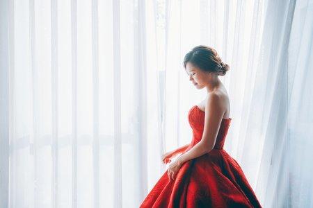 2019婚禮紀影-YI&CHIA